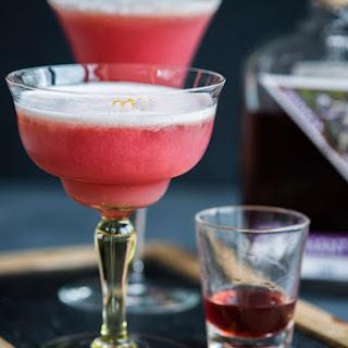 Sloe Gin Pink Lady