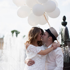 Wedding photographer Irina Kulicheva (IrinaKulichiva). Photo of 21.03.2017