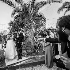 Wedding photographer Paco Tornel (ticphoto). Photo of 18.06.2018