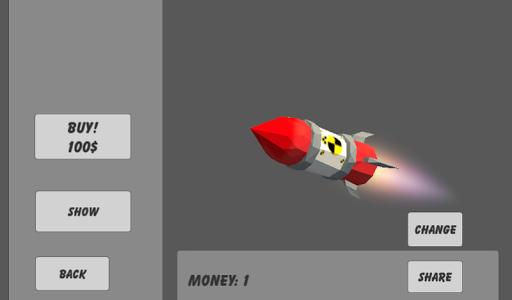 Rocket Check