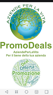 PromoDeals - AziendePerLaVita- screenshot thumbnail
