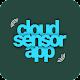 Cloud Sensor App Android apk
