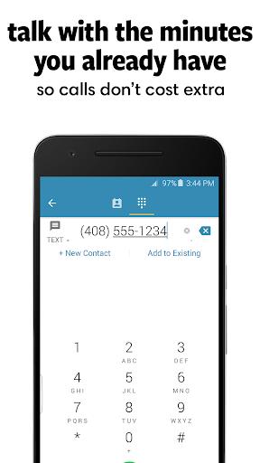 免費下載通訊APP|Sideline – 2nd Phone Number app開箱文|APP開箱王