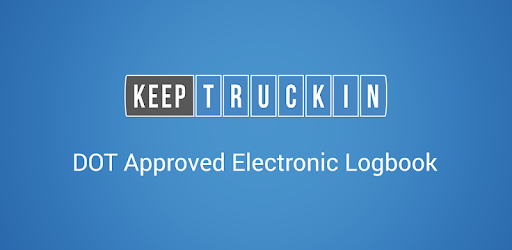 KeepTruckin Electronic Logbook for PC