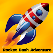 Rocket Dash Adventure