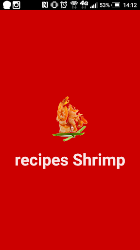 the best recipes Shrimp