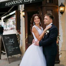 Wedding photographer Evgeniy Pavlov (Pafloff). Photo of 10.05.2017