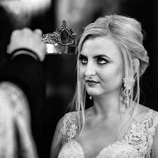 Wedding photographer Casian Podarelu (casian). Photo of 22.01.2018