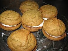 Pumpkin Sandwich Cookies For Dozen Specialty Cookies