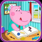 Kindergarten Art Homework icon