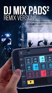 DJ Mix Pads 2 - Remix Version - náhled