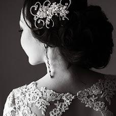 Wedding photographer Nikita Kovalenko (photokovalenko). Photo of 15.01.2018