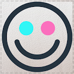 Happy Dots - Love balls Icon