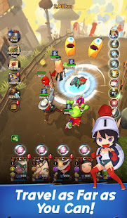 Download Idle: Hello Hero All Stars v 1 20 1 APK + Hack MOD