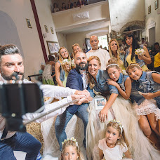 Wedding photographer Riccardo Piccinini (riccardopiccini). Photo of 18.11.2015