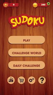 Sudoku: Brain Challenge - náhled
