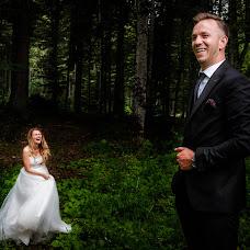 Wedding photographer Daniel Uta (danielu). Photo of 23.06.2018