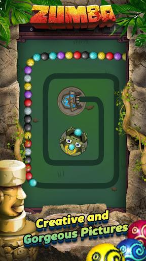 Zumba Classic screenshot 4