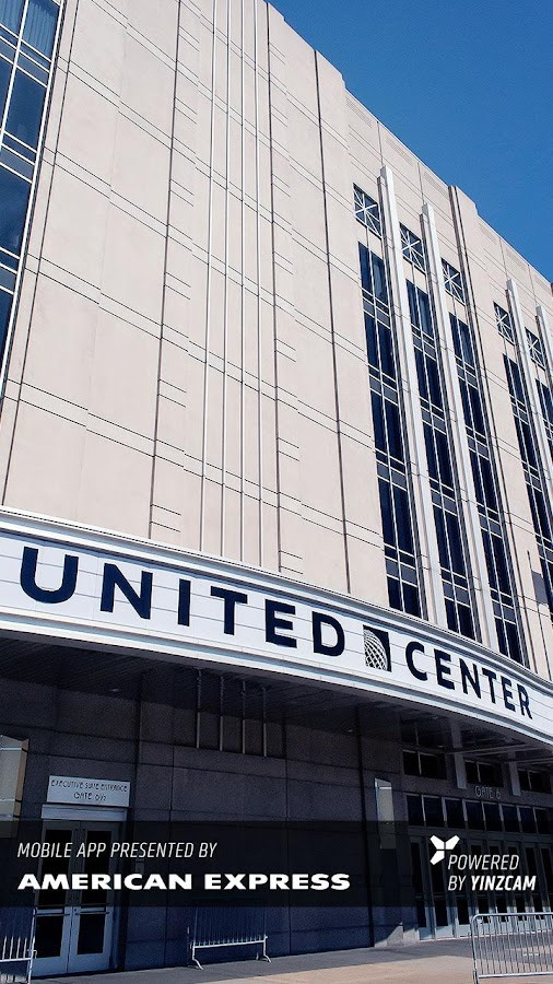 United Center- screenshot
