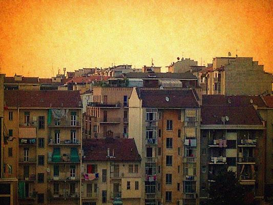 Era Torino..e lo è ancora oggi. di Steo