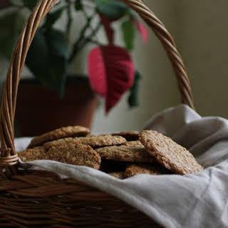 Oatmeal Cookies II.
