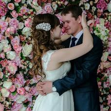 Wedding photographer Anastasiya Safrutina (asy999). Photo of 04.04.2016