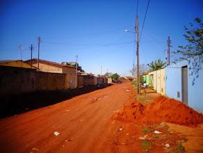 Photo: Unterkunft bei Goiânia am Morgen
