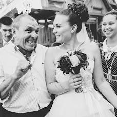 Wedding photographer Vladimir Dolgov (Dolgov). Photo of 12.07.2015