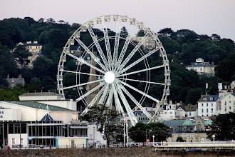 Photo: Torquay's Big Wheel