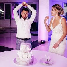Свадебный фотограф Дмитрий Шумеев (wedmoment). Фотография от 29.10.2018