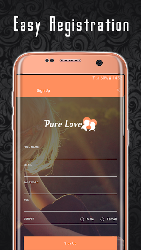 Adult Dating - Pure Love 1.4 screenshots 12