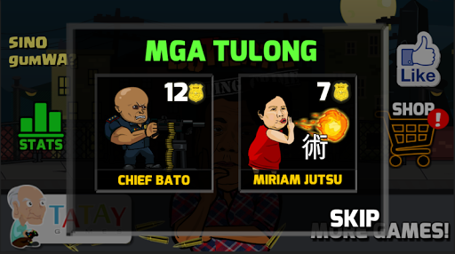 Duterte Fighting Crime 2
