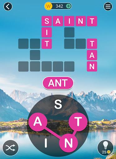 Crossword Jam 1.266.0 screenshots 14