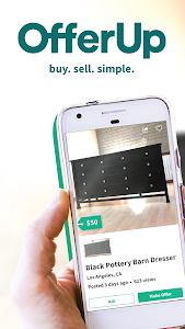 OfferUp - Buy  Sell  Offer Up 2 67 1 + (AdFree) APK for Android
