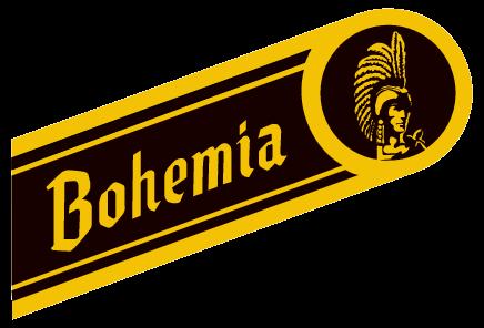 Logo of Bohemia