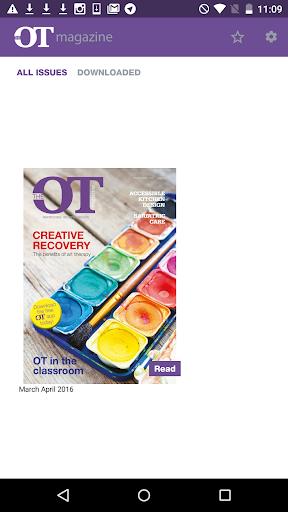 免費下載醫療APP|The OT Magazine app開箱文|APP開箱王