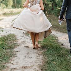 Wedding photographer Yuriy Stulov (uuust). Photo of 18.09.2018