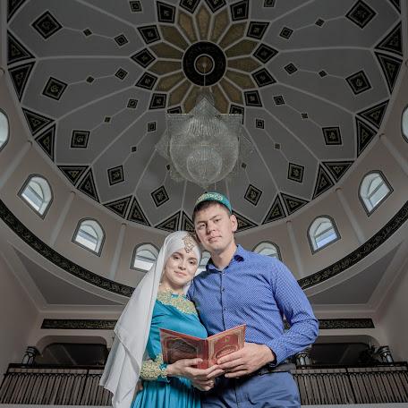 Wedding photographer Sergey Spiridonov (SERIC). Photo of 06.08.2017