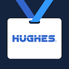 Hughes Event App icon