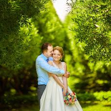 Wedding photographer Stanislav Denisov (Denisss). Photo of 10.03.2018