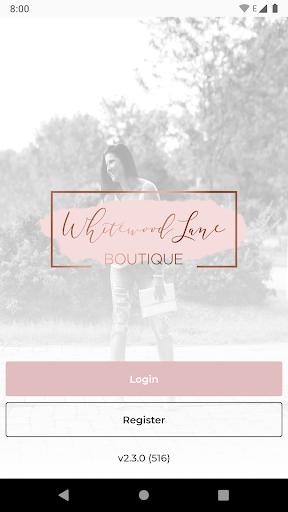 Whitewood Lane Boutique screenshots 1