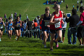 Photo: JV Girls 44th Annual Richland Cross Country Invitational  Buy Photo: http://photos.garypaulson.net/p110807297/e46d05304