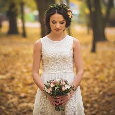 Wedding photographer Volodimir Kovalishin (nla6ep). Photo of 08.11.2015