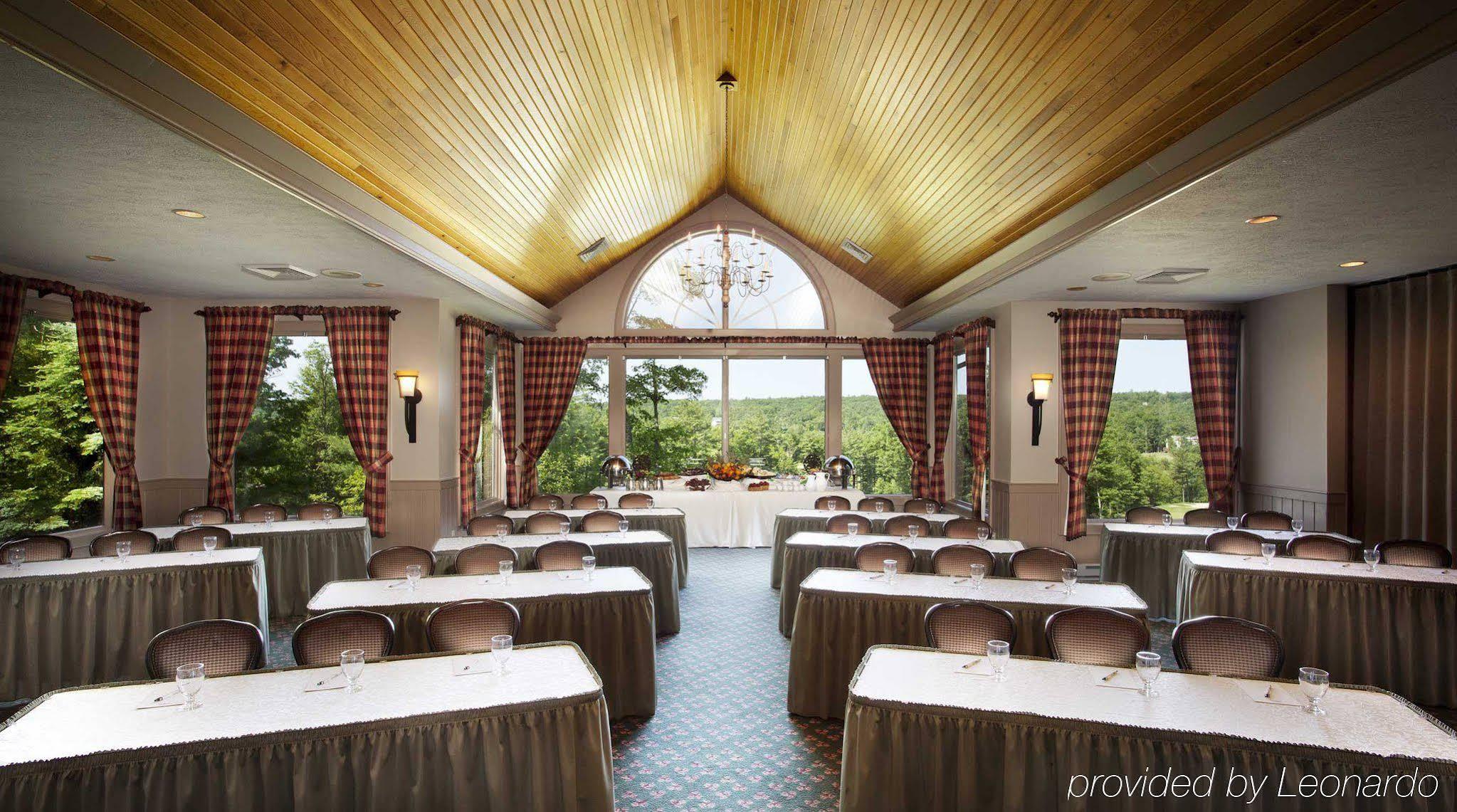 Woodloch Pines Resort