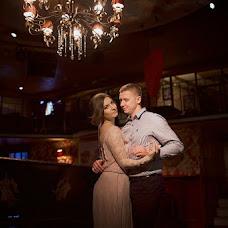Wedding photographer Yulianna Feliche (Julianna5577). Photo of 16.02.2015