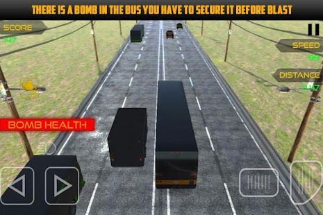 Highway Car Gateway Traffic Racer - náhled