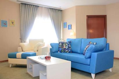 Bukit Timah Serviced Apartments