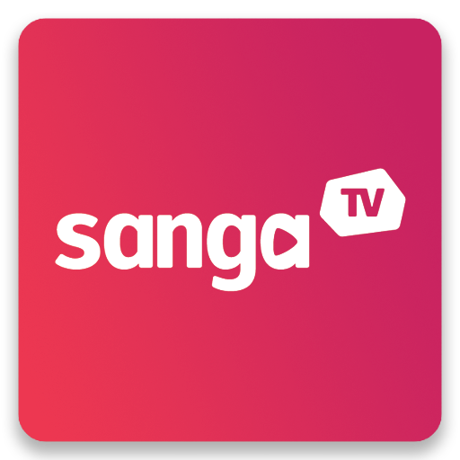 Sanga TV - TV d'Afrique en direct & Programme TV Icon