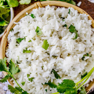 Jasmine Rice Side Dishes Recipes.