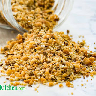 How To Make Low Carb Macadamia Nut Dukkah – Easy